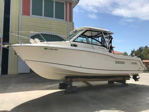 Used Boston Whaler 285 Conquest Sports Fishing Boat For Sale