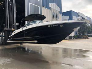 Used Sea Ray 250 SLX250 SLX Ski and Wakeboard Boat For Sale