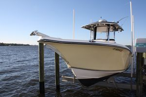Used Key West 268 Blue Water268 Blue Water Center Console Fishing Boat For Sale