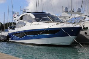 Used Galeon 560 SKYDECK Motor Yacht For Sale