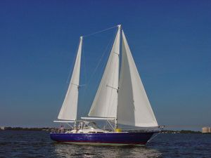 Used Sailboat Wind Dancer Ketch Cruiser Sailboat For Sale
