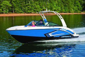 New Vortex 203 VRX203 VRX Jet Boat For Sale