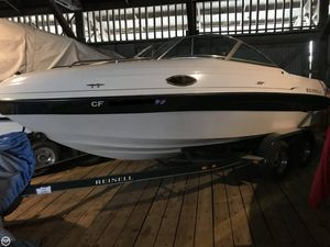 Used Reinell 200C Bowrider Boat For Sale