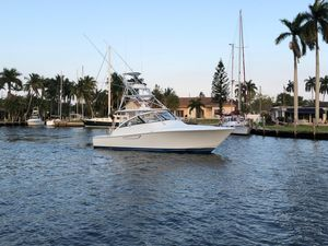 Used Viking 42 Open42 Open Convertible Fishing Boat For Sale