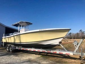 Used Contender 31 w/ 2014 Yamaha 250's31 w/ 2014 Yamaha 250's Center Console Fishing Boat For Sale