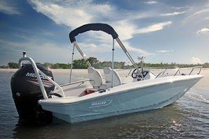 New Boston Whaler 160 Super Sport Sports Fishing Boat For Sale