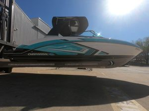 Used Chaparral Vortex 223 VRX High Performance Boat For Sale