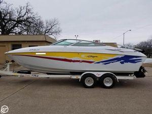 Used Baja 242 Islander Bowrider Boat For Sale