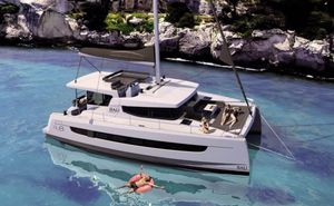 New Bali 4.8 Cruiser Sailboat For Sale