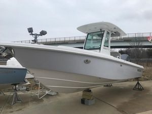 New Everglades 253 CC Center Console Fishing Boat For Sale