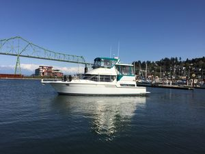 Used Carver CPMY Motor Yacht For Sale