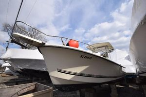 Used Shamrock 26 Center Console26 Center Console Center Console Fishing Boat For Sale