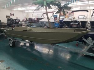New Lowe L1648 MT AURAL1648 MT AURA Jon Boat For Sale
