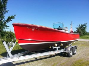 Used Northshore 22 Center Console Fishing Boat For Sale