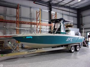 Used Donzi 23 Center Console Center Console Fishing Boat For Sale
