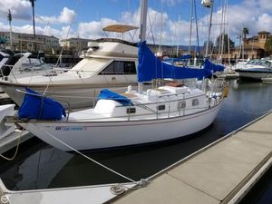Used Bristol 32 Ketch Sailboat For Sale