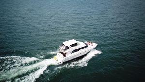 Used Sea Ray 540 Cockpit Motor Yacht Motor Yacht For Sale