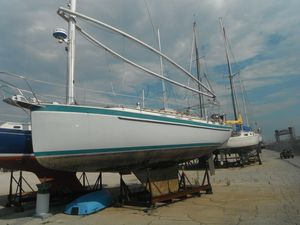 Used Hinterhoeller Nonsuch 30 Ultra Daysailer Sailboat For Sale