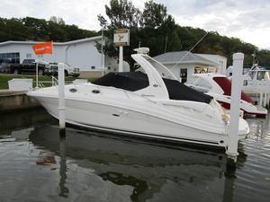 Used Sea Ray 340 Sundancer340 Sundancer Cruiser Boat For Sale