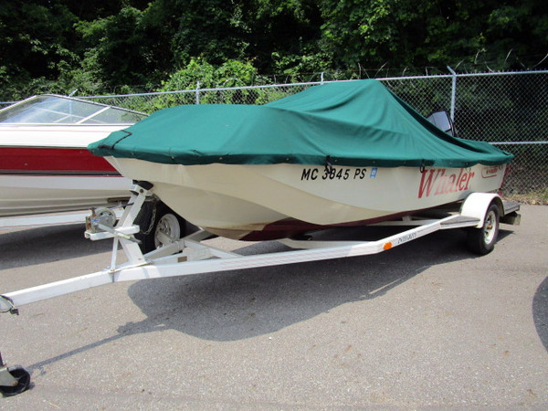 Used Boston Whaler 17 Other Boat For Sale
