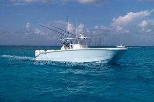 New Invincible 40 Catamaran40 Catamaran Center Console Fishing Boat For Sale