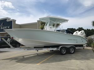 New Cape Horn 24 XS24 XS Center Console Fishing Boat For Sale