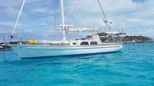 Used Gulfstar Sloop Sailboat For Sale