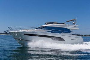 Used Prestige 520 Flybridge Motor Yacht For Sale