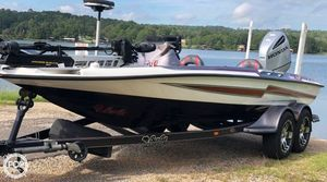 Used Bass Cat 20 Lynx Bass Boat For Sale