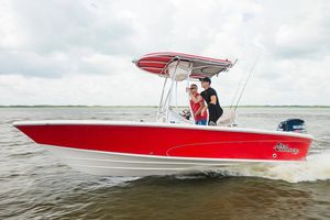 New Sea Chaser 26 LX Saltwater Fishing Boat For Sale