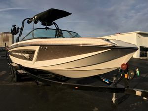 Used Nautique GS24GS24 Ski and Wakeboard Boat For Sale