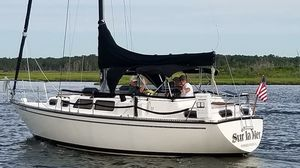Used S2 Center Cockpit Sailboat For Sale