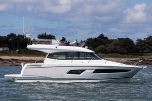 Used Prestige 420420 Motor Yacht For Sale