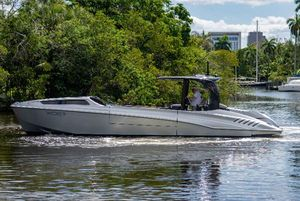 Used Wider 4242 Motor Yacht For Sale