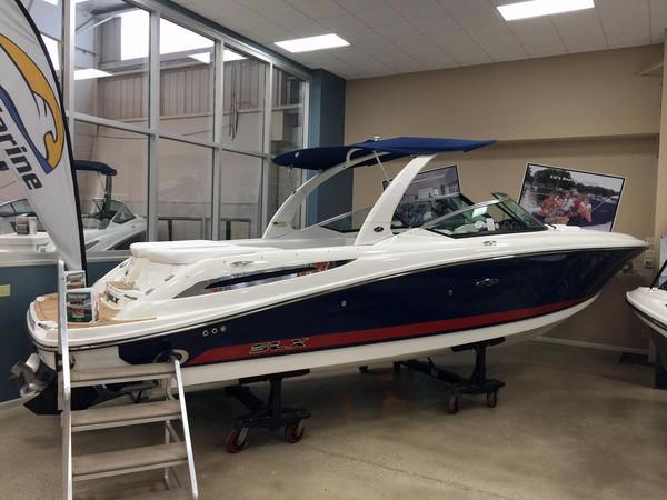 New Sea Ray 270 SLX Bowrider Boat For Sale