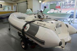 Used Avon Seasport 3.2 DL Tender Boat For Sale