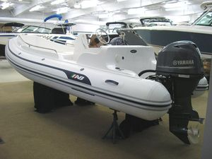 New Ab Inflatables 15 DLX Nautilus Tender Boat For Sale