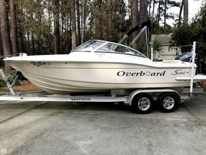 Used Scout 222 Dorado Bowrider Boat For Sale