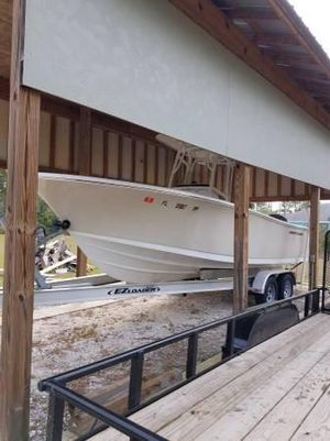 Used Sportsman Heritage 231 Center Console Center Console Fishing Boat For Sale