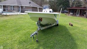 Used Carolina Skiff 178 DLV Skiff Fishing Boat For Sale