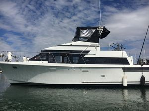 Used Tollycraft 39 Sport Yacht Motor Yacht For Sale