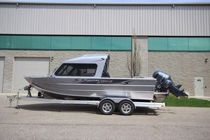 New Weldcraft 220 Maverick DV - IN Stock Freshwater Fishing Boat For Sale