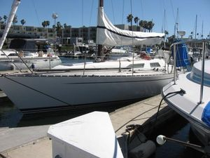 Used Baltic 35 Racer and Cruiser Sailboat For Sale