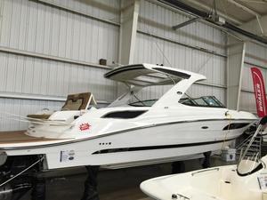 New Sea Ray 350 SLX Bowrider Boat For Sale