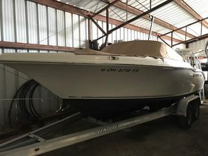 Used Key West 211 Dual Console211 Dual Console Saltwater Fishing Boat For Sale