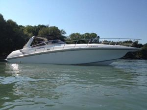 Used Fountain Cruiser Boat For Sale