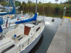 Used Grampian Marine Ketch Sailboat For Sale