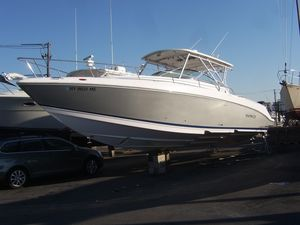 Used Donzi 38 ZSF Cruiser Boat For Sale
