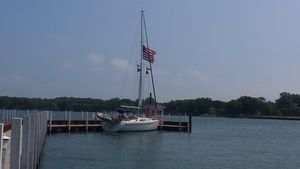 Used Catalina 350 Other Sailboat For Sale