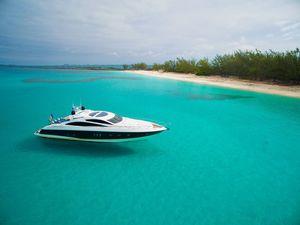 Used Sunseeker Predator 82 Express Cruiser Boat For Sale